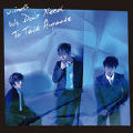 We Don't Need To Talk Anymore-W-inds.-专辑《We Don't Need To Talk Anymore (通常盤) - EP》