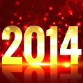 祝我们新年快乐