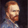 Mr.Van Gogh Used To Say