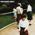 Always a Relief-The Radio Dept.