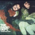 Strange Things Will Happen-The Radio Dept.