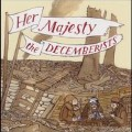 Shanty For The Arethusa-The Decemberists