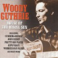 Rangers Command-Woody Guthrie-专辑《Very Best Of Woody Guthrie》