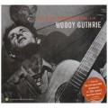 Jarama Valley-Woody Guthrie