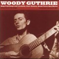 Jackhammer Blues-Woody Guthrie