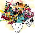 The Dynamo Of Volition-Jason Mraz