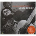 Hobo's Lullaby-Woody Guthrie