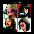 Let It Be-The Beatles-专辑《Let It Be... Naked》