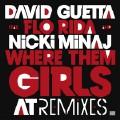 Where Them Girls At (feat. Nicki Minaj & Flo Rida) [Sidney Samson Remix]