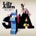 Kabul Shit-Lily Allen