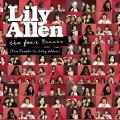 The Fear (The People vs Lily Allen) Remake