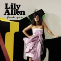 Fuck You-Lily Allen-专辑《Fuck You》