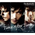 Time After Time-朴慧京