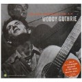 The Return of Rocky Mountain Slim and Desert Rat Shorty-Woody Guthrie