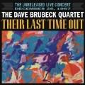 I'm In a Dancing Mood-Dave Brubeck Quartet