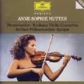 Johannes Brahms Violin Concerto in D, Op.77 - Allegro non troppo