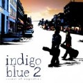 Fade Away-indigo blue