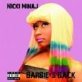 Can't Stop Won't Stop-Nicki Minaj
