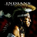 The Last Of The Mohicans-Indians