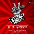 I Feel Good-吉克隽逸-专辑《中国好声音第一季 盲选第五期》