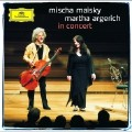 "Igor Stravinsky: Suite Italienne (from ""Pulcinella""), for Violoncello and Piano - 1. Introduzione-Martha Argerich;Mischa Maisky"