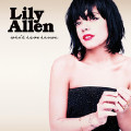 Who'd Have Known-Lily Allen-专辑《【合并】Who&—039;d Have Known》