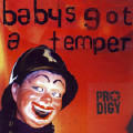 Baby's Got A Temper (Main Mix)