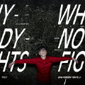Why nobody fights-华晨宇