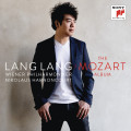 Wolfgang Amadeus Mozart: Piano Sonata No. 8 in A Minor, K. 310 - III. Presto-郎朗