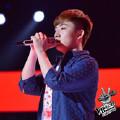 YMCA (Live)-杨坤