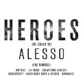Heroes (We Could Be) [Extended Mix]