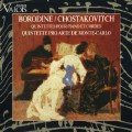 Dmitri Shostakovich: Piano Quintet in g-moll, op. 57 - III. Scherzo. Allegretto