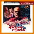 Love Theme (Reprise) [Killer Force]