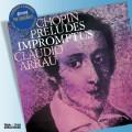4. in E minor-Claudio Arrau