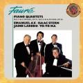 Gabriel Fauré: Quartet No. 1 in C minor for Piano & Strings, Op. 15 - III. Adagio