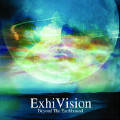 Ice Bound-张震岳;Exhivision