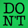 Don't (Uncensored)(Explicit)(Dirty)