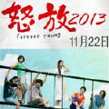 青春再见 (电影《怒放2013》主题曲)