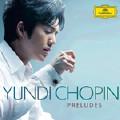 Frédéric Chopin: 24 Préludes, Op. 28 - 1. in C major (肖邦:C大调前奏曲Op.28-1)