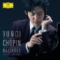Frédéric Chopin: 4 Mazurkas, Op. 17 - No.3 in A-flat major