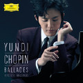 Chopin: Ballade No.3 in A Flat, Op.47-李云迪