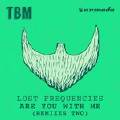Are You With Me (Calvo Remix)-Lost Frequencies