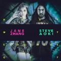 Dust My Shoulders Off (Steve Aoki Remix)-张靓颖-专辑《Dust My Shoulders Off (Steve Aoki Remix)》