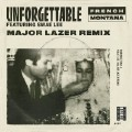 Unforgettable (Major Lazer Remix)-French Montana;Swae Lee