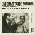 Unforgettable (Major Lazer Remix)-French Montana;Swae Lee-专辑《Unforgettable (Major Lazer Remix)》-3