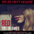 Red (Instrumental With Background Vocals)-Taylor Swift