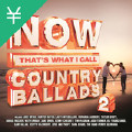Ours-Taylor Swift-专辑《NOW That's What I Call Country Ballads 2》