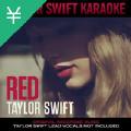 Red-Taylor Swift-专辑《Taylor Swift Karaoke: Red》