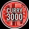 CURRY3000
