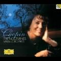 Nocturne No. 8 in D-Flat Major, Op. 27 No. 2 (降D大调第八号夜曲,作品27号之2)-Maria João Pires